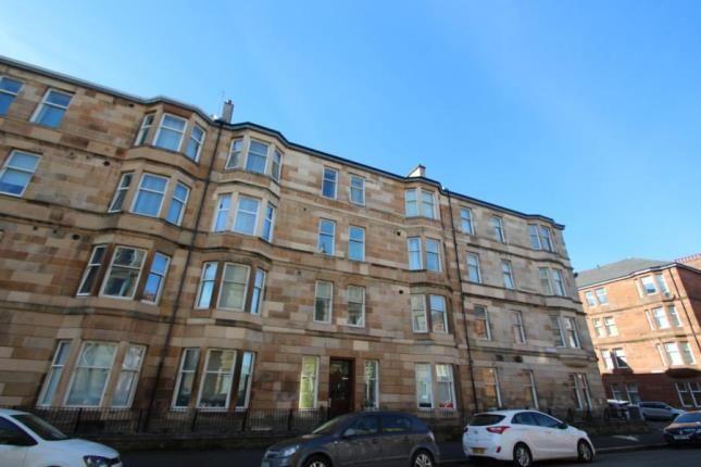 Thumbnail Flat for sale in Elizabeth Street, Glasgow, Lanarkshire