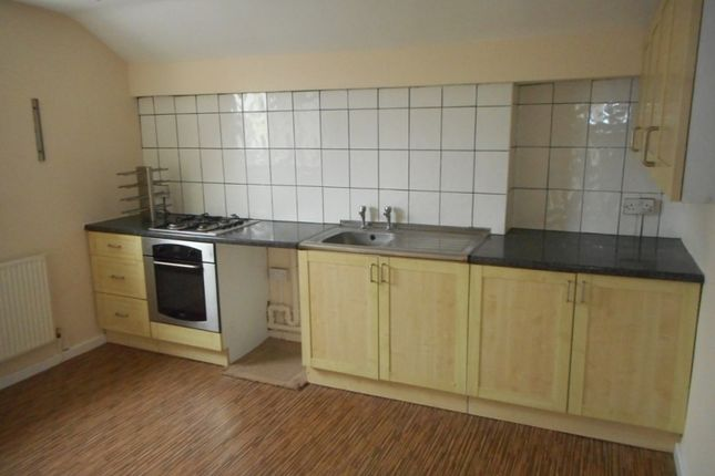 Thumbnail Flat to rent in Pentre CF41, Pentre,