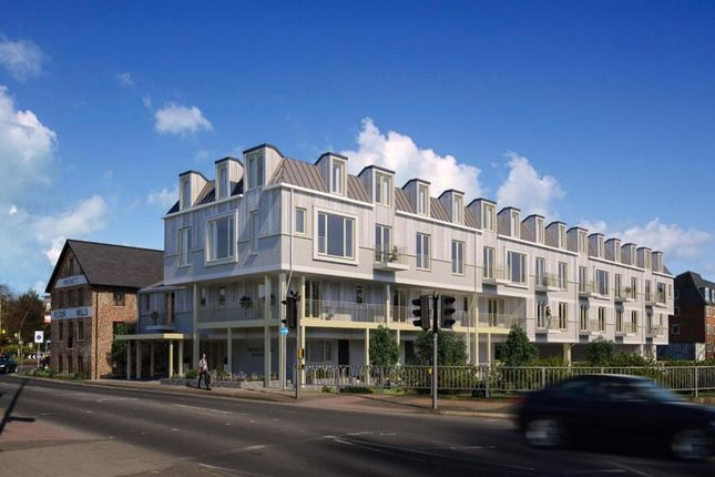 Thumbnail Flat for sale in Mill Bay Lane, Prewitts Mill, Horsham, West Sussex