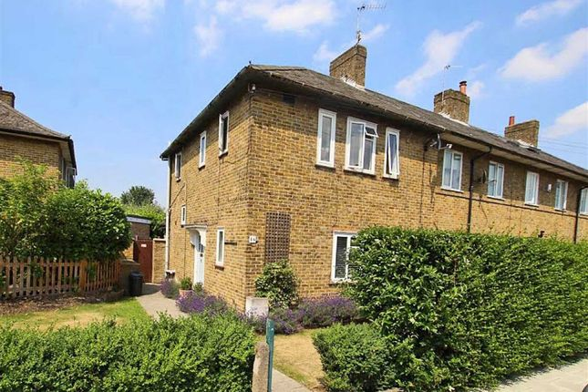 Thumbnail Property for sale in Elmshaw Road, London