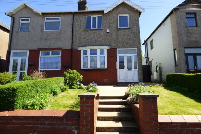 3 bed semi-detached house for sale in Brownhill Road, Blackburn, Lancashire