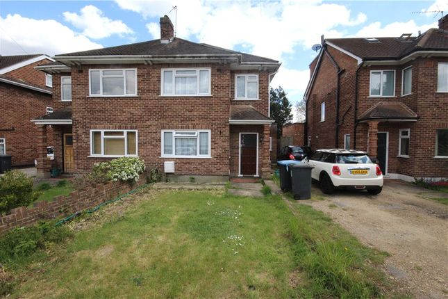 1 bed property to rent in Lynwood Avenue, Egham TW20