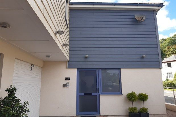 Thumbnail Property to rent in Valley Road, St. Austell