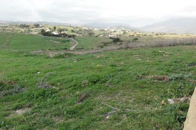 Thumbnail Land for sale in Estepona, Malaga, Spain