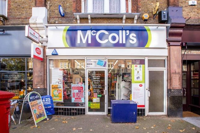 Retail premises for sale in Church Road, London