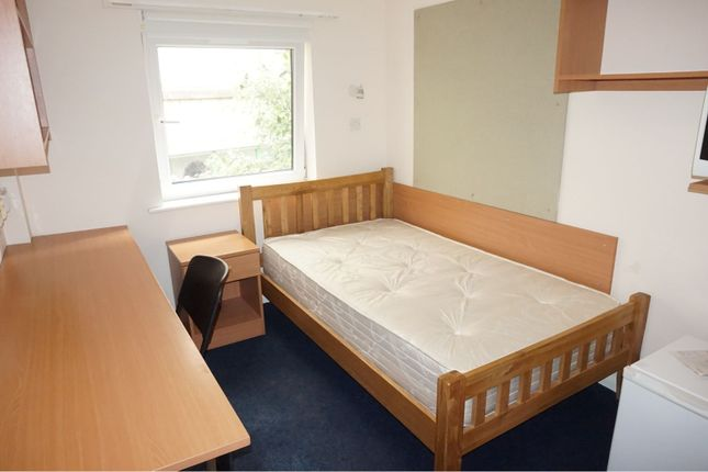 Thumbnail Flat for sale in 58 Woodgate, Loughborough