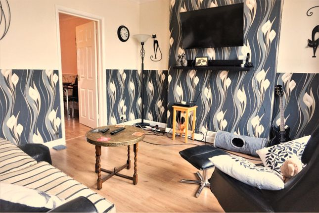 Thumbnail Terraced house for sale in Parsons Road, Redditch