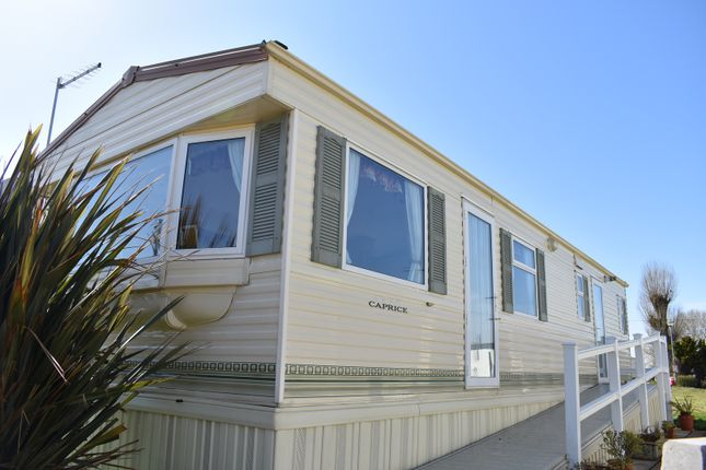 Thumbnail Property for sale in East End Road, Bradwell-On-Sea, Southminster