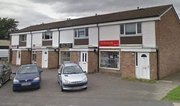 Thumbnail Retail premises for sale in Leonard Street, Bingley