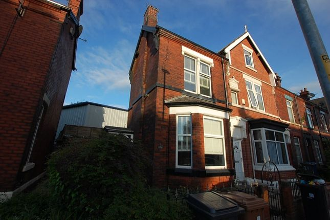 Thumbnail Terraced house to rent in Crowthorn Road, Ashton-Under-Lyne