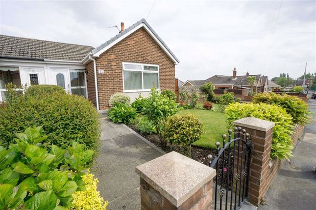 Thumbnail Semi-detached bungalow for sale in Sandy Lane, Hindley, Wigan