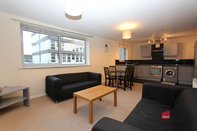 Thumbnail Flat to rent in Centreway Apartments, Ilford