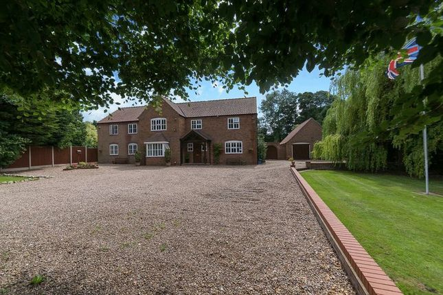 Property For Sale In Broughton Brigg