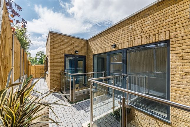 Thumbnail Detached house for sale in Granville Road, Walthamstow, London