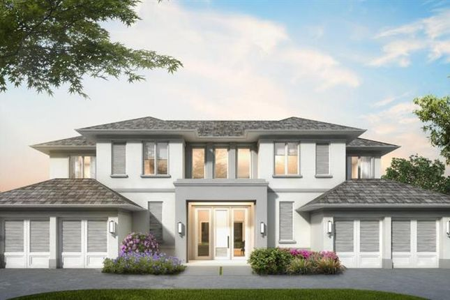 Thumbnail Property for sale in 1739 Royal Palm Way, Boca Raton, Florida, United States Of America