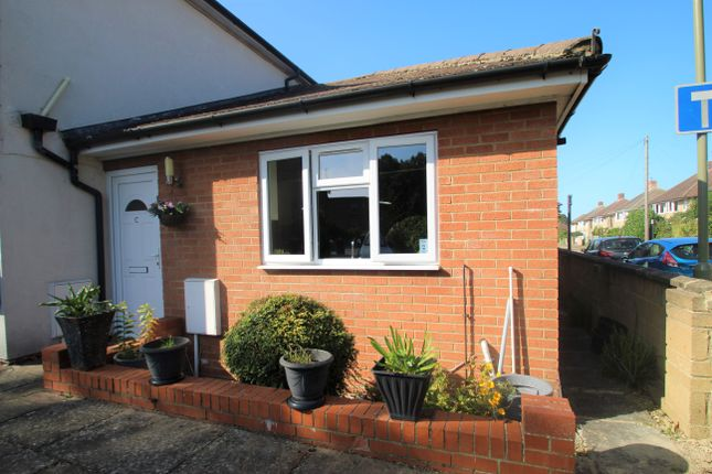1 bed flat to rent in London Road, Oxford, Headington, Oxfordshire OX3