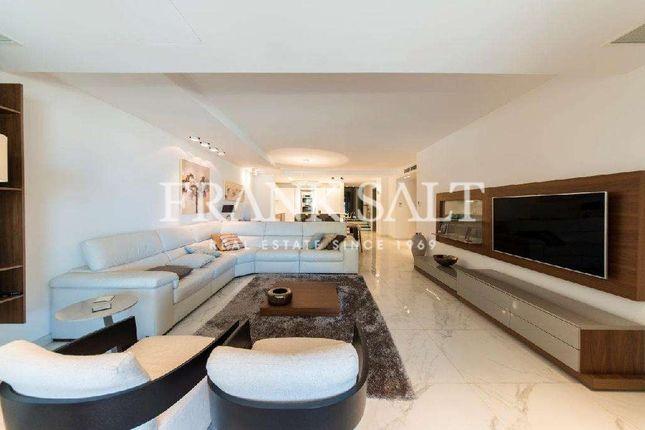 Thumbnail Apartment for sale in 036331, Portomaso, Malta