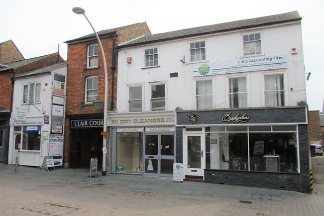 Retail premises for sale in 1-6 Clair Court, 8, 10 & 10A Lime Street, Bedford