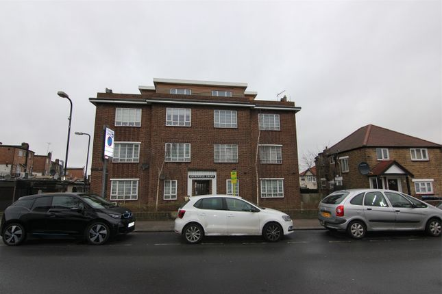 Thumbnail Commercial property for sale in Cairnfield Avenue, London