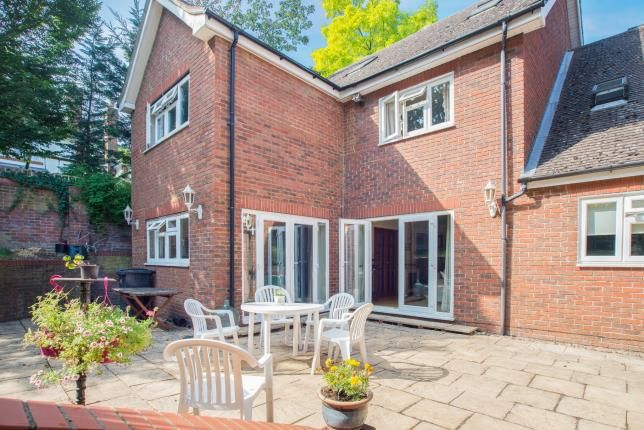 Thumbnail Detached house for sale in Surbiton, Surrey