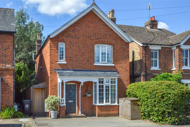 Detached house for sale in Thaxted Road, Saffron Walden