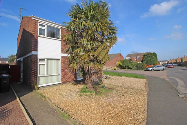 Thumbnail Semi-detached house to rent in The Elms, Kempston, Bedford
