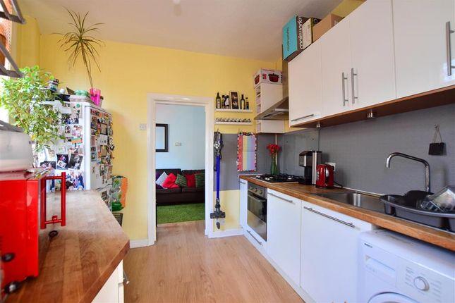 Kitchen of Newbury Road, London E4