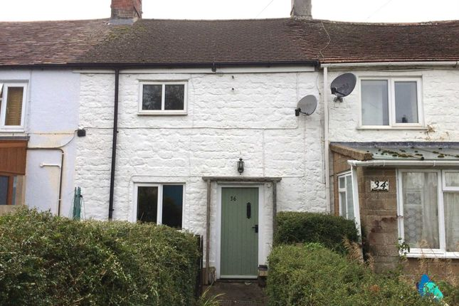Thumbnail Detached house to rent in Middle Path, Crewkerne