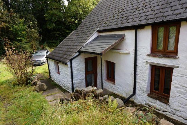 Thumbnail Semi-detached house for sale in Abernant Hir Farm, Glyneath, Neath, Neath Port Talbot