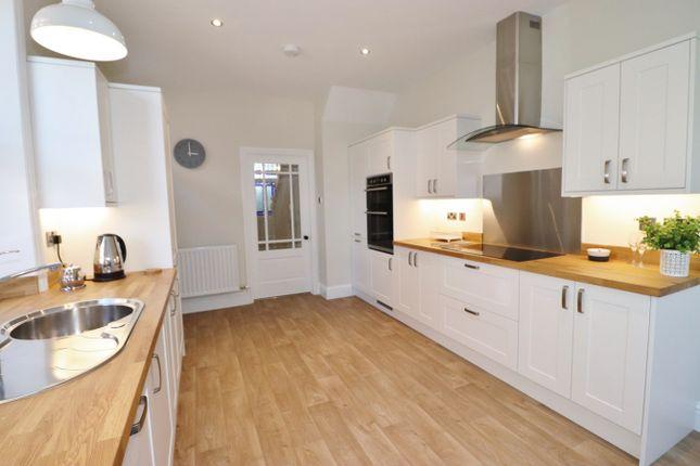 Dining Kitchen of Scotland Road, Stanwix, Carlisle CA3