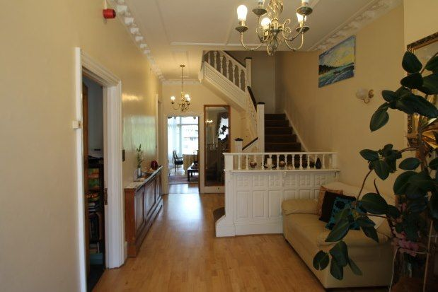 Thumbnail Property to rent in Braxted Park, London
