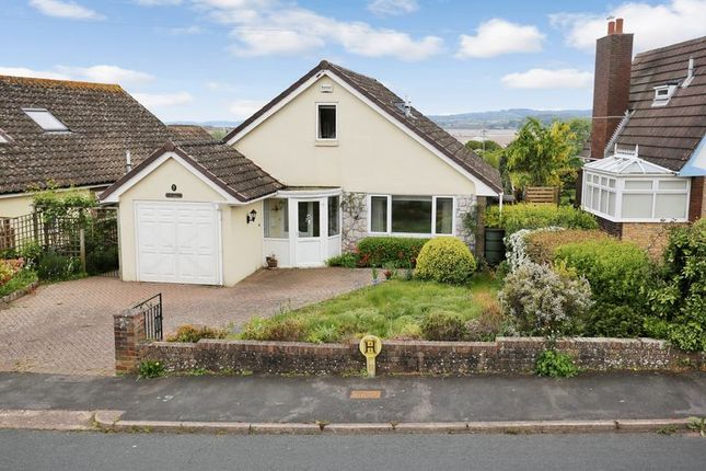 Thumbnail Detached house for sale in Halsdon Avenue, Exmouth
