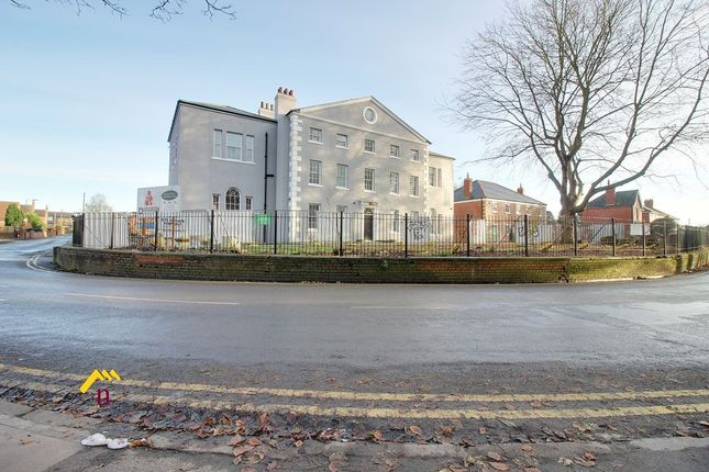 Thumbnail Detached house for sale in Thorne Hall, Ellison Street, Thorne
