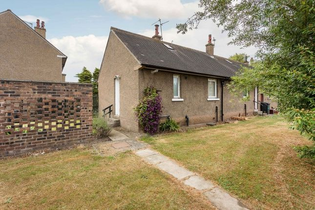 Thumbnail Semi-detached bungalow for sale in Balmullo Square, Dundee, Angus
