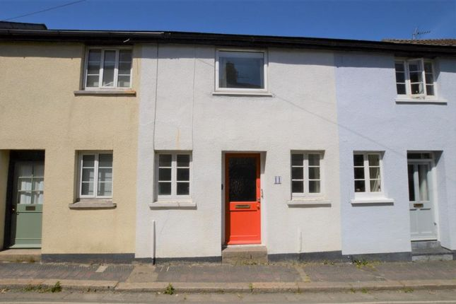 Thumbnail Terraced house for sale in Jordan Street, Buckfastleigh, Devon