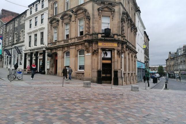 Thumbnail Retail premises to let in King Street, Stirling