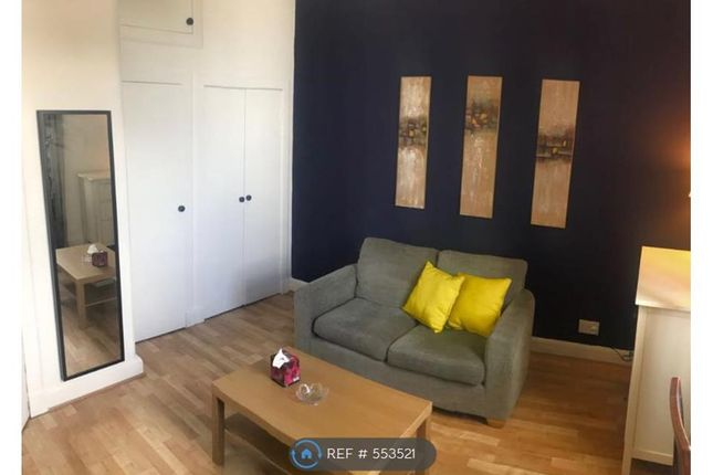 Thumbnail End terrace house to rent in Dundee Street, Edinburgh