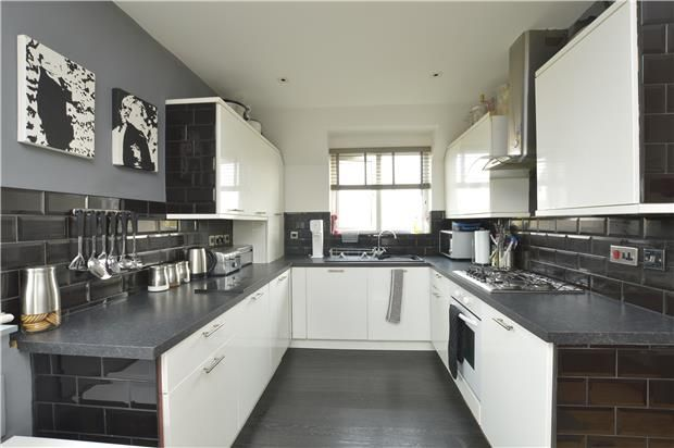 Thumbnail Flat to rent in Bluebell Close, Rush Green, Romford