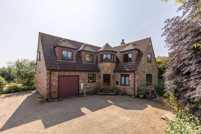 Thumbnail Detached house for sale in Middle Street, Swinton, Malton