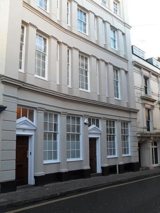 Thumbnail Flat to rent in St. Nicholas Street, Bristol