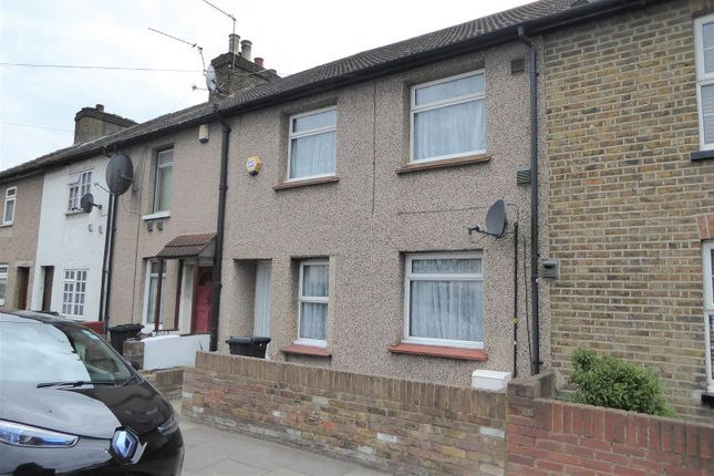 Thumbnail Terraced house for sale in Martindale Road, Hounslow