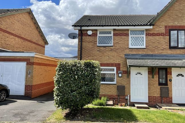 Thumbnail Terraced house to rent in Brook Close, Stechford, Birmingham
