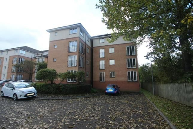 Thumbnail Flat for sale in St. Andrews Drive, Coatbridge, North Lanarkshire