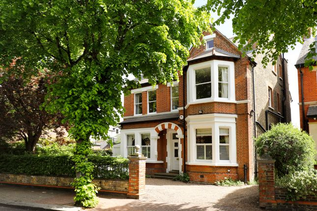 Thumbnail Detached house for sale in Westover Road, London