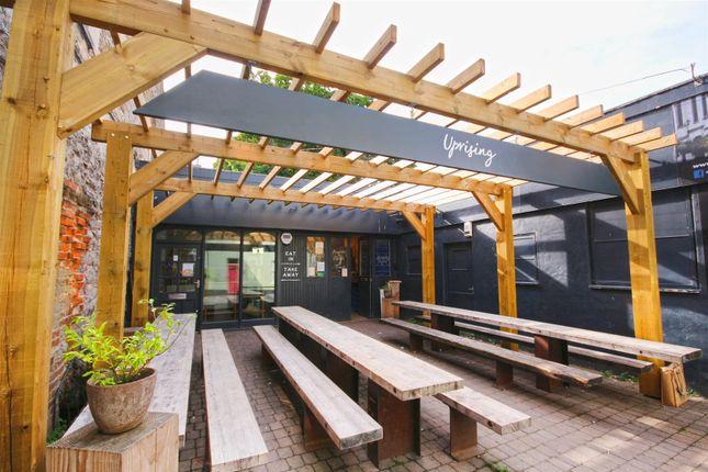 Thumbnail Restaurant/cafe for sale in Coombe Street, Lyme Regis
