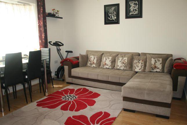 Lounge of Oakside Court, Fencepiece Road, Barkingside IG6
