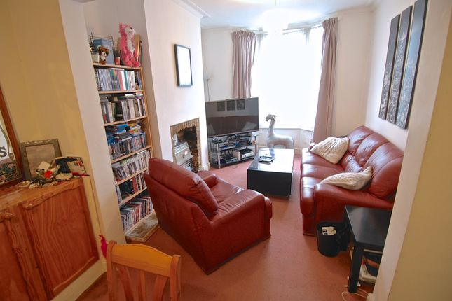 Thumbnail 2 bed terraced house for sale in Azof Street, Greenwich, London