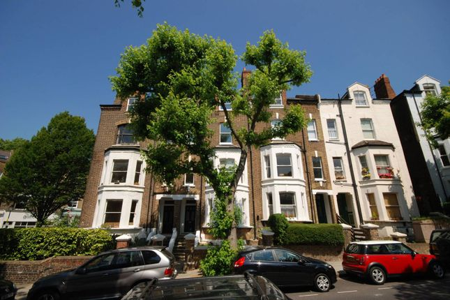 Thumbnail Property to rent in Parliament Hill, Hampstead, London