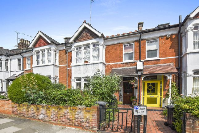 Thumbnail Property for sale in Glasslyn Road, Crouch End, London