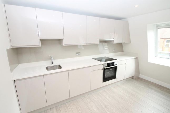 Thumbnail Flat to rent in Verulam Road, St.Albans